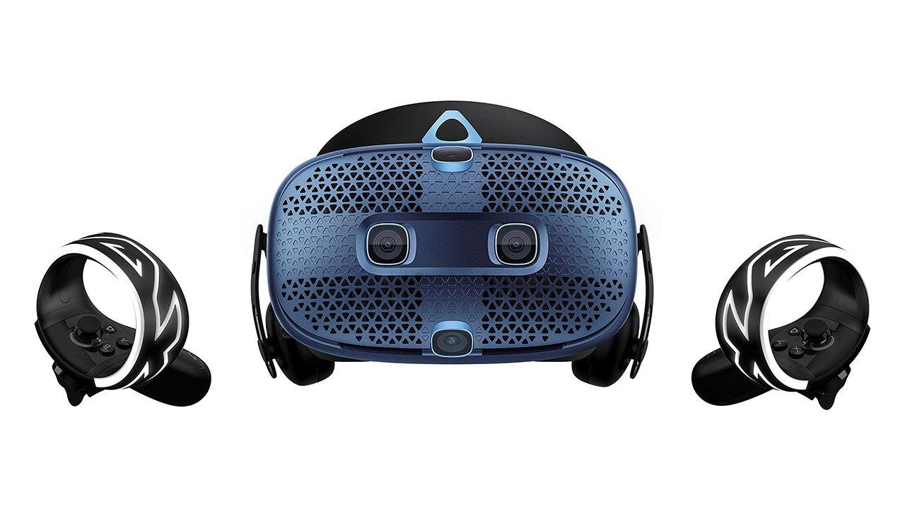 HTC Vive Cosmos Half-Life Alyx